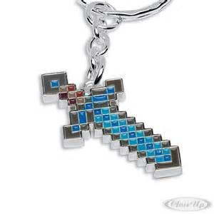 porte cl 233 s minecraft 201 p 233 e quot diamant quot bijoux commandez d 232 s