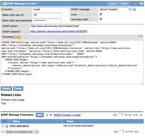 tutorial xml messaging with soap soap message functions
