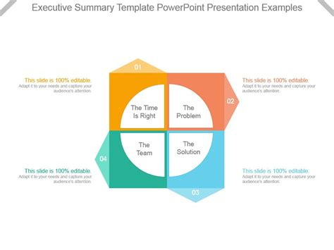 Executive Summary Template Powerpoint Presentation Exles Powerpoint Templates Designs Ppt Executive Powerpoint Templates