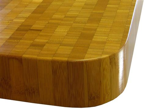 Bamboo Butcher Block Countertops by Custom Butcher Block Countertops By Grothouse