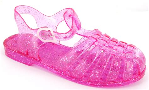 jellies shoes new jelly sandals jellies summer buckle