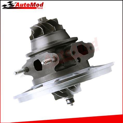 Downpipe Innova 2kd Or Fortuner turbo cartridge for toyota hilux fortuner innova 2 5l d 2kd ftv 102hp 30080 ebay