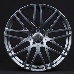 Mercedes 19 Inch Rims Brabus Monoblock F 4 Alloy Wheels In 19 Inch Mercedes