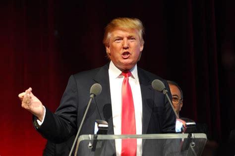 Donald Trump Zyciorys | miliarder celebryta fan putina kim jest donald trump