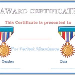 Free Award Certificate Templates For Students formal blank award certificate template sle helloalive