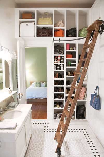Bathroom Closet Shelving 33 Storage Concepts To Organize Your Closet And Decorate With Handbags And Purses