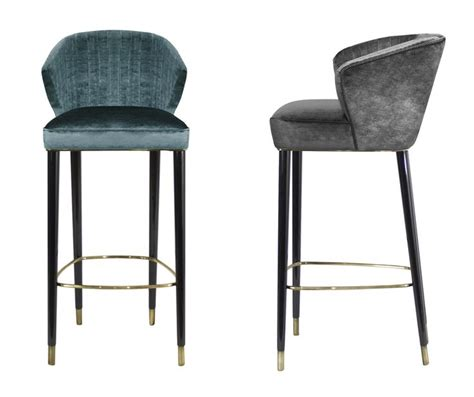 Best Fabric For Bar Stools by Best 25 Bar Chairs Ideas On Wooden Breakfast