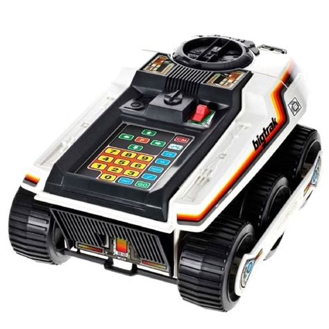 bid electronics big trak the bigtrak find me a gift