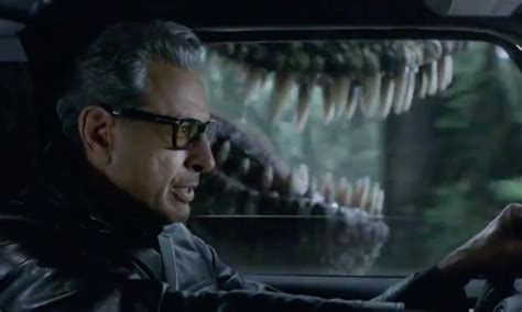 A Place Trailer Bowl Commercial Jeff Goldblum Recreates Iconic Jurassic Park In Bowl Ad Indiewire