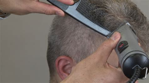 hair cut clippered how to cut hair dvds scissor cutting video clipper cutting