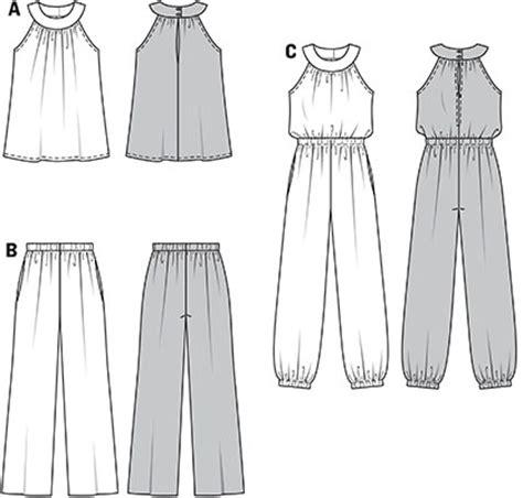 envelope onesie pattern 54 best burdastyle jumpsuits rompers images on pinterest