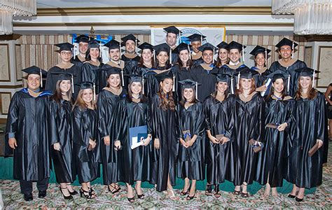 Fiu Weekend Mba by Graduation Takes Place For Professional Mba Panama