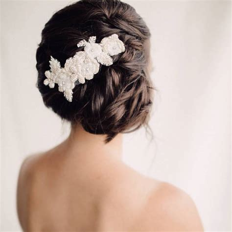 Wedding Accessories Ideas by 53 Bridal Hair Accessories Ideas You Must Try