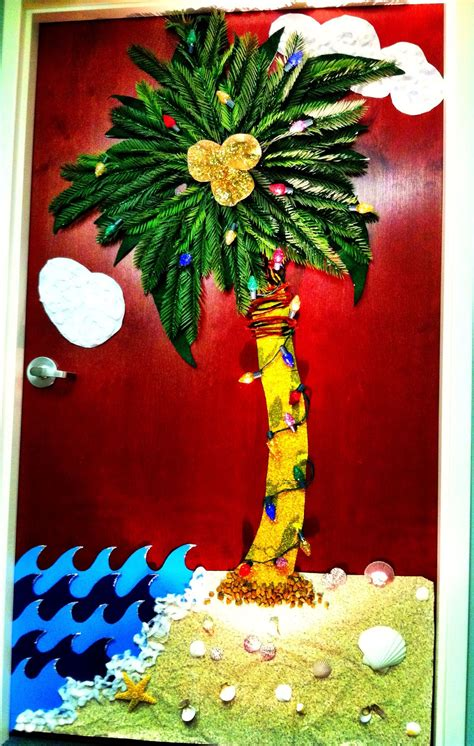 christmas decorations for door contest decorated door contest at work projects to do decorated doors