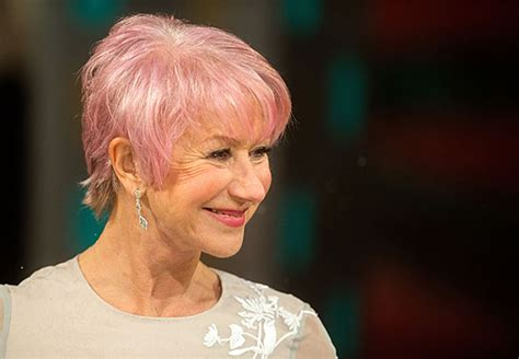 hair colours best for in their sixties 60s actresses memes