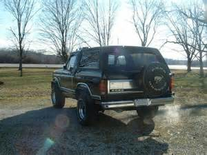 1980 Ford Bronco For Sale Purchase Used 1980 Ford Bronco Ranger Xlt Sport Utility 2