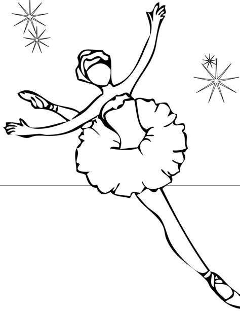 coloring pages ballerina princess coloring pages ballet coloring pages for