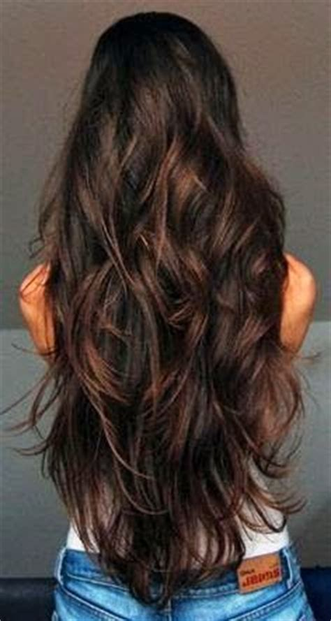 puffy wast length hair 17 best images about for me hair on pinterest medium