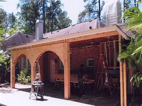 Patio Covers With Fireplace Patio Cover Fireplace Hhi Patio Covers