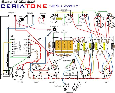 file layout là gì fender tweed quot deluxe quot model 5e3 la r 233 volution deux