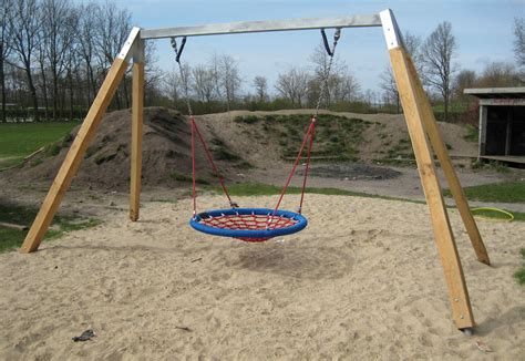 swing equipment swing beams en 1176 certified playground equipment