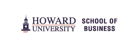 Howard Mba Application Deadline incoming howard students learn and