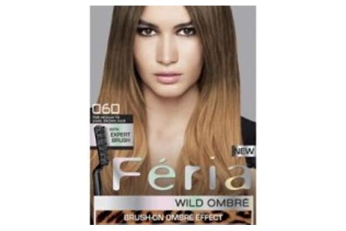 coupons feria hair color