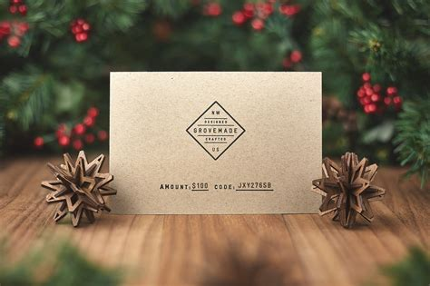 Specs Gift Cards - grovemade gift card