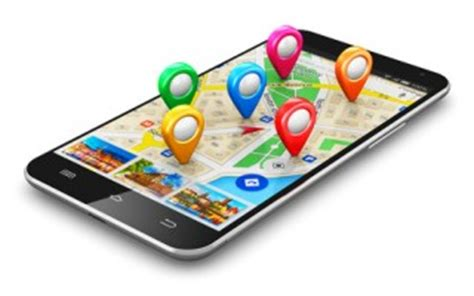 location based services with address picker | itouchvision
