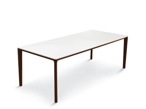board rectangular table by alivar design giuseppe bavuso