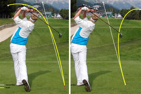 golf swing hook ten of the best golf swing tips for beg golfmagic