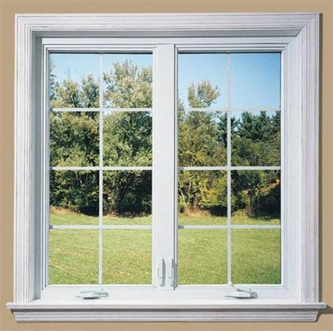 casement awning windows casement and awning vinyl windows therm o loc windows