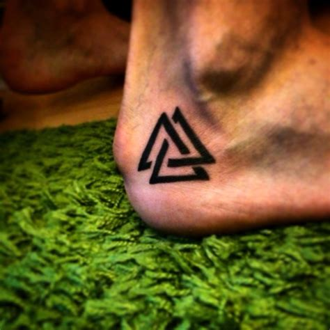 valknut tattoo meaning 17 best ideas about warrior symbols on symbol