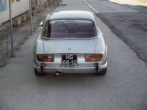 Alfa Romeo Gtv Alfa Romeo 2000 Gtv O Cars