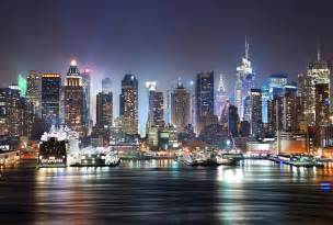 new york skyline decorating wallpaper mural art 7 free top 12 new york wall murals wallpaperink co uk