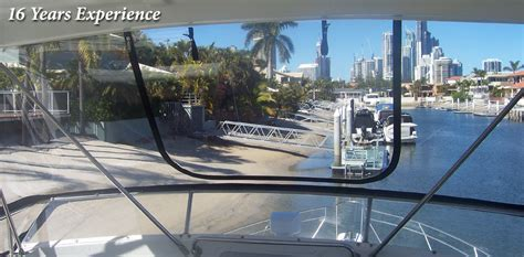 Gold Coast Car Upholstery by Gold Coast Marine Upholstery Covering Gold Coast Boats Top
