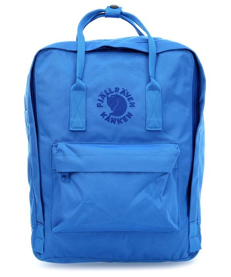 Rekanken Backpack 7 fjallraven re kanken classic aqua retro bags