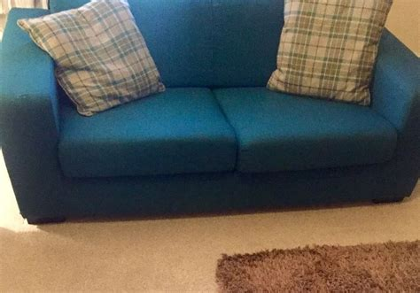 argos teal sofa argos sofa ads buy sell used find right price here