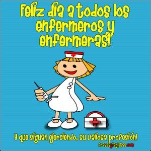 imagenes de feliz dia del instructor dia de la enfermera frasesytarjetas com