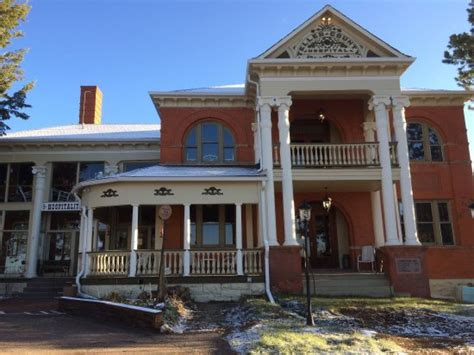 cripple creek hospitality house cripple creek hospitality house travel park picture of cripple creek hospitality