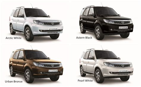 the all new tata safari 2015 the best 4x4 suv for indian tata safari storme gets new variant price in india start