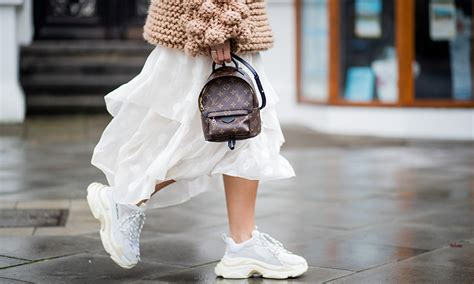 Minibags Are So Easy To Wear Lifestyle Magazine 3 by Are Loving The Louis Vuitton Mini Backpack