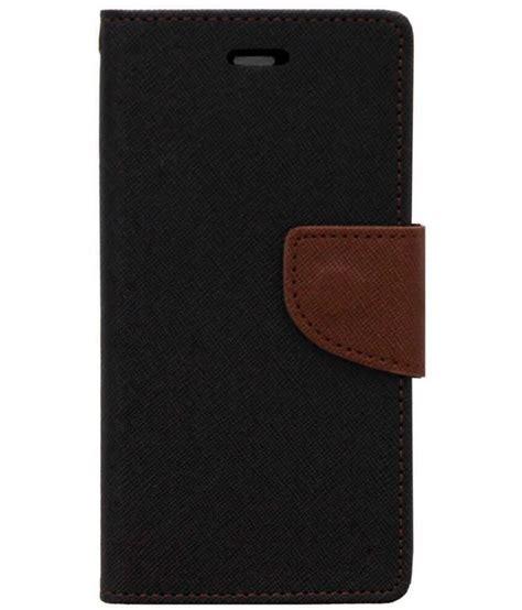 lenovo p770 flip cover by zocardo black available at