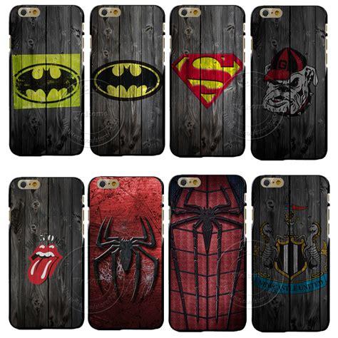 hardcase superman batman character for iphone 6 6s 47 inch aliexpress buy 2016 new arrive batman