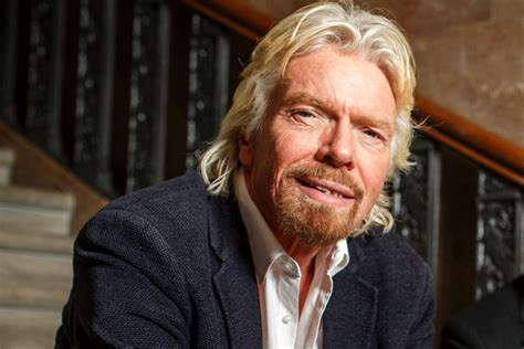 biography of richard branson sir richard branson s life by the numbers
