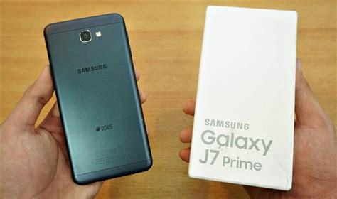 Harga Samsung J7 Wilayah Samarinda samsung j7 prime menempati rating tertinggi smartphone