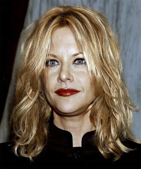 meg ryan natural hair color 20 stylish meg ryan hairstyles collection 2015 london beep
