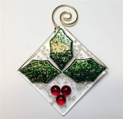 17 best ideas about fused glass ornaments on pinterest