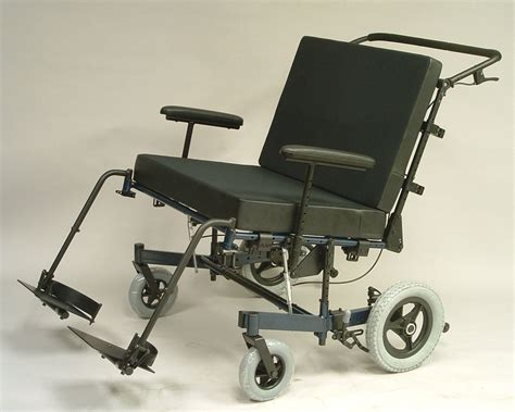 tilt and recline manual wheelchair gunnell bariatric rehab tnt tilt in space or reclining
