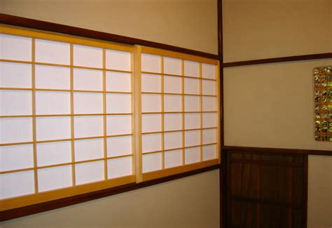 custom japanese shoji screens interior doors